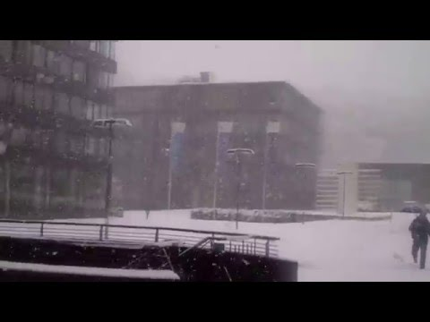 Snow @ Saarland University - MPI-Informatics