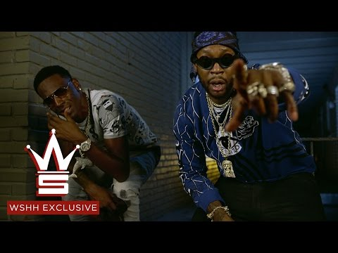 """Young Dolph x 2 Chainz """"What Yo Life Like"""" (WSHH Exclusive - Official Music Video)"""