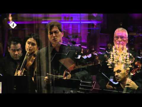 Buxtehude, Bruhns, Böhm en Bach - Cantates - Live Concert - Ghielmi - Hartinger