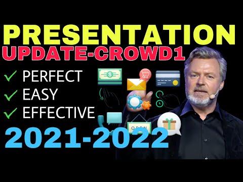 PERFECT CROWD1 PRESENTATION UPDATE 2021-2022