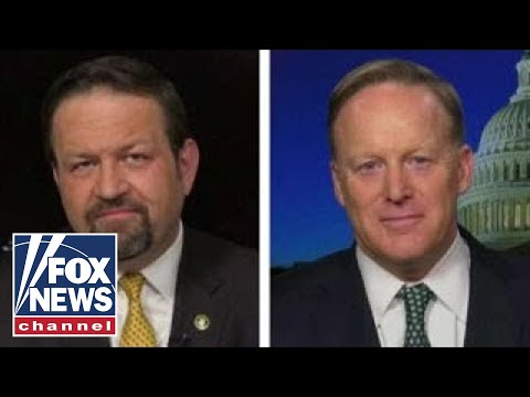 Gorka and Spicer react to opposition to Trump's CIA pick