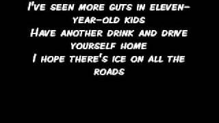 Seventy Times 7 - Brand New (with lyrics)
