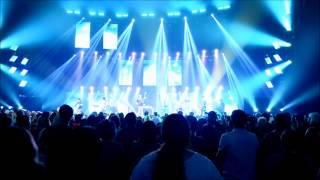 Jesus Culture, San Jose California, October 12th, 2012