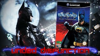 Batman Dark Tomorrow - Unded Disfunction