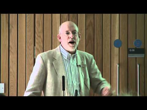 Prof. Henry S. Thompson - Understanding the Web, How Theory and Practice Diverge