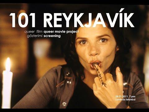 101 Reykjavik (2000) multisubs (CC)