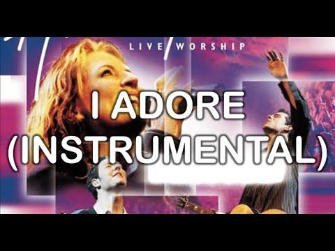 I Adore (Instrumental) - Blessed (Instrumentals) - Hillsong