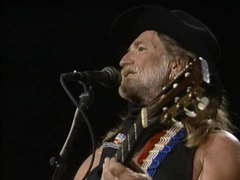 """Willie Nelson - """"On The Road Again"""" [Live from Austin, TX]"""