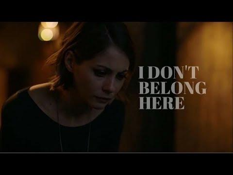 Thea Queen | I Don't Belong Here