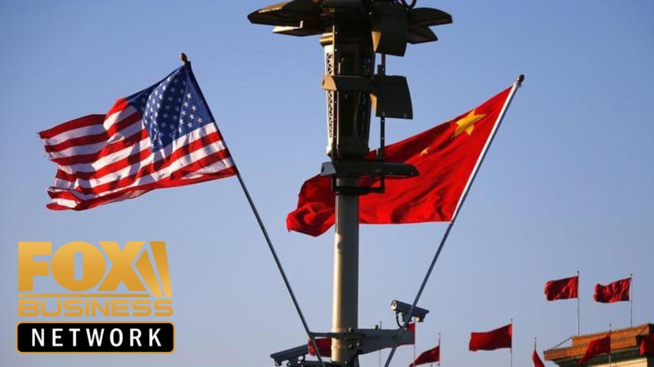 FOX Business Will US-China trade escalation impact the G7 summit?