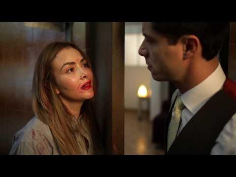 Escena 1 - Carmen Becerra y Héctor Rojas - Ángeles en América - Joe y Harper