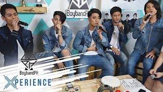 BoybandPH sings \