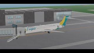 ROBLOX Flytropic volo 1