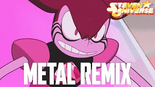 """Other Friends"" - Heavy Metal Cover 