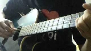 Hạnh phúc nếu anh có em - Guitar Cover Tamchan