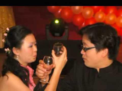 Yue Wu & Yoke Wai Wedding