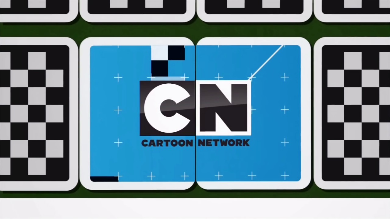 cartoon network check it 1 0 idents remastered in 4k youtube