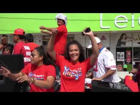 new tongan song 2017 Mate Maa Tonga  - Dj Lau ft Dj nau