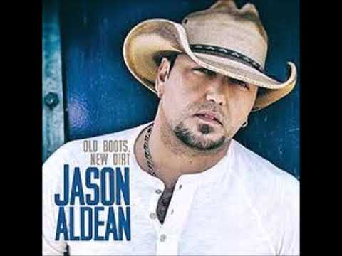 Just Gettin Started - Jason Aldean