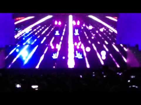 Violetta Live In Concert Berlin