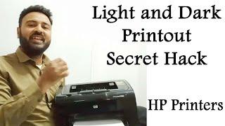 HP LaserJet Printer P1102w | P…
