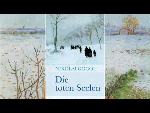 Die toten Seelen YouTube Hörbuch Trailer auf Deutsch