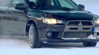 auto motor und sport-TV: Allrad-Test