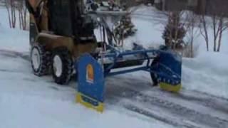 Kage Innovation - Condo Snow Removal