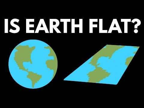 Thumbnail: This Is How We Know Earth Isn't Flat