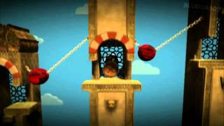 LittleBigPlanet - Time Bandits of the Holy Land