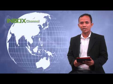 News 'Langkah Berani Devaluasi Yuan' #iNBOX Market Weekly Report
