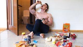 BULIMIA (zaburzenia odżywiania) SKĄD TO MAM?