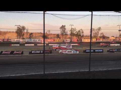 Bakersfield Speedway 6/24/17 Hobby Heat 3