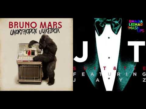 Bruno Mars vs. Justin Timberlake ft. Jay-Z...