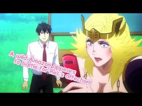 arakawa under the bridge x bridge opening full version