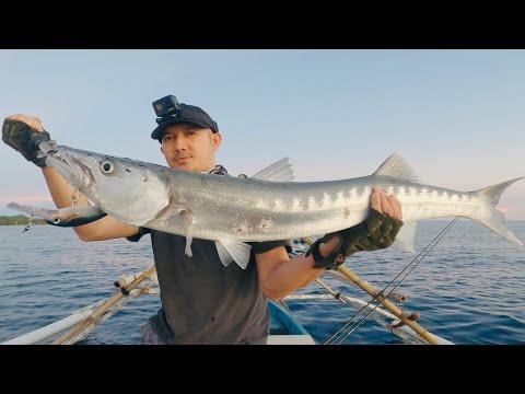 Subid2 | Rapala XRMAG 30 Trolling | Southern Leyte Fishing