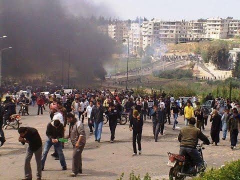 اتفاق لإجلاء بلدتين محاصرتين مواليتين للنظام بشمال غرب سوريا  - نشر قبل 2 ساعة