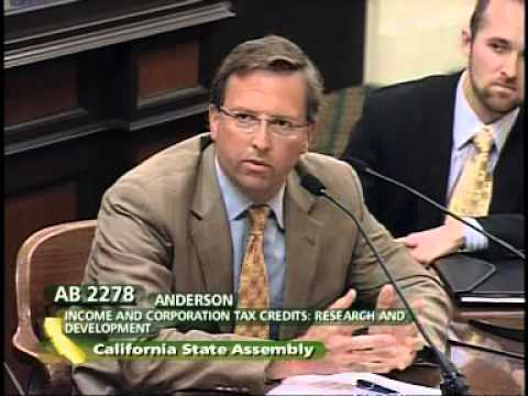Assembly Revenue & Taxation Committee 5/3/2010