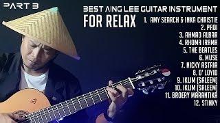Koleksi Instrumen Gitar Untuk Menemani Aktifitas Anda