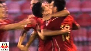 Spain u19 1 - 1 netherlands u19 | goals & highlights | euro u19 2015 hd