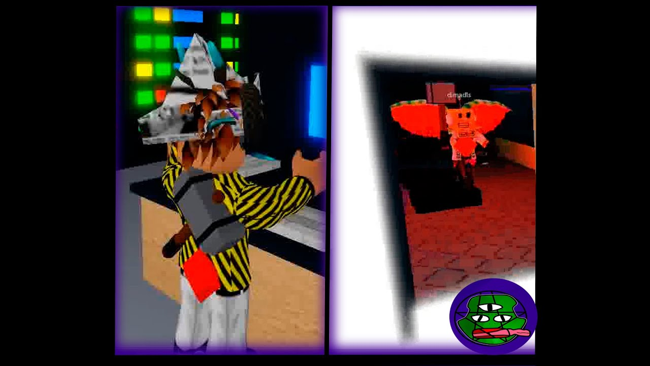 Eat Or Die In Roblox Videos Infinitube Flee The Facility Codes