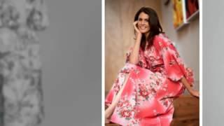 Красивые женские халаты(Еще больше видео на сайте - http://modneys.ru/ вКонтакте - http://vk.com/modneys Твиттер - https://twitter.com/Modneys Фейсбук - http://bit.ly/Modney..., 2014-03-30T07:16:11.000Z)