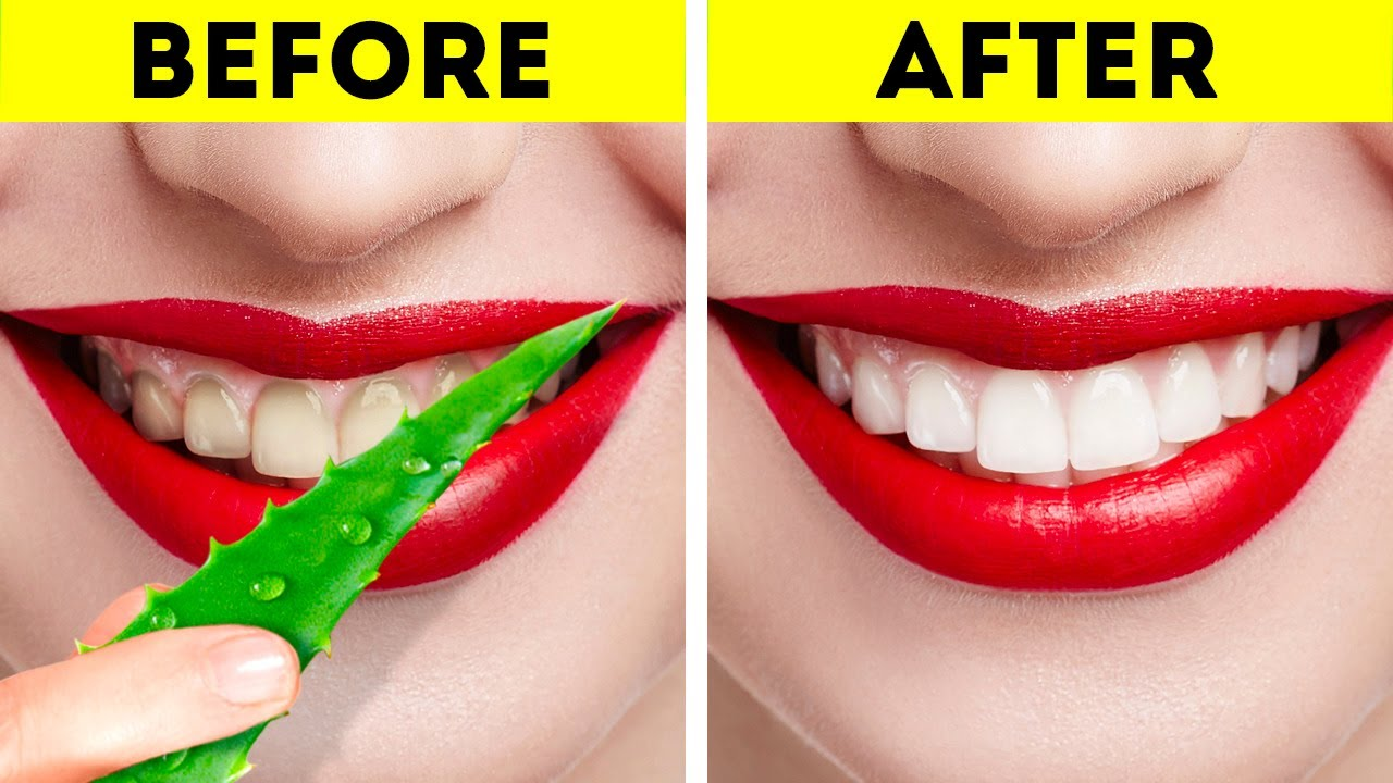 Beauty Hacks That Are So Helpful
