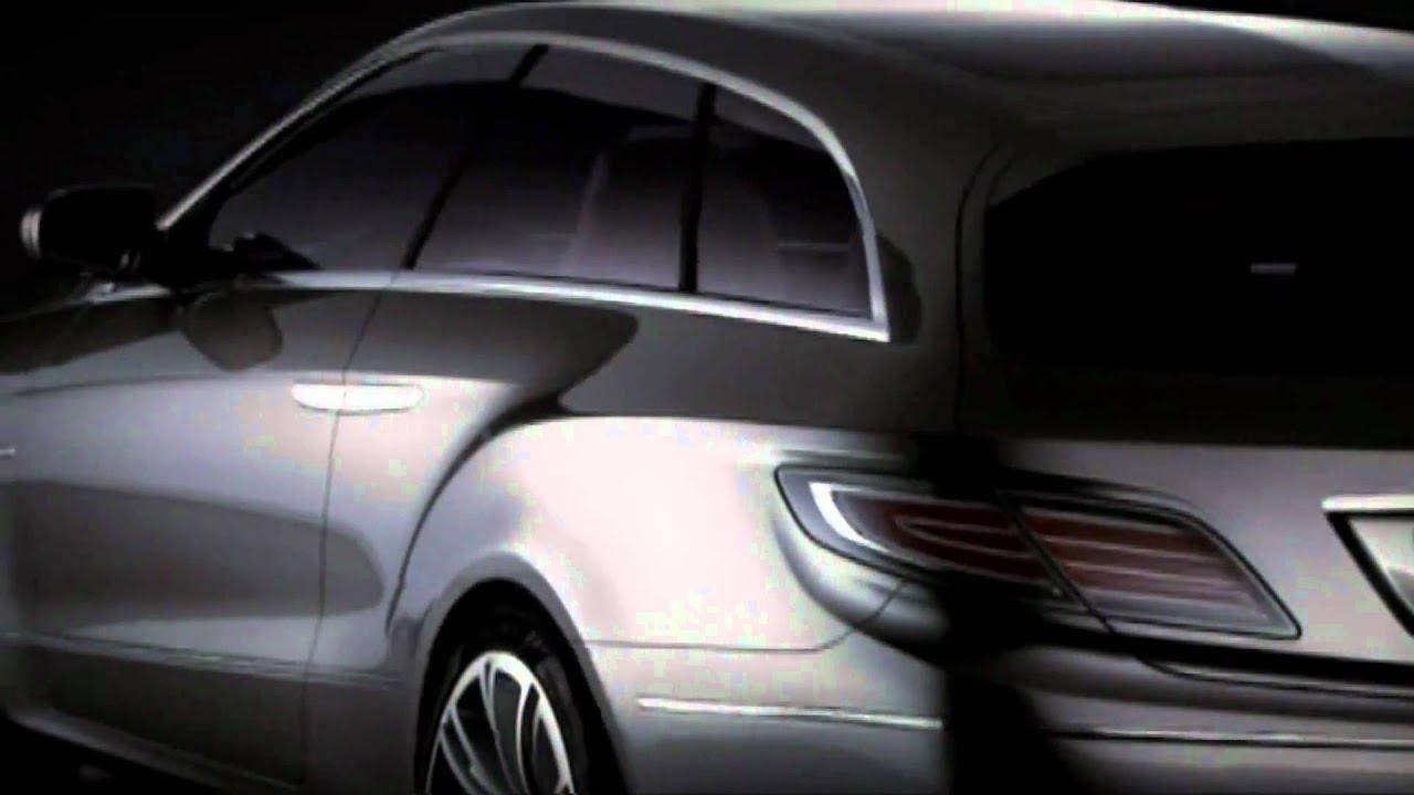 Mercedes Concept Fascination und Audi Q7 V12 TDI