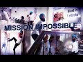 Mission Impossible Teaser New short movie 2017