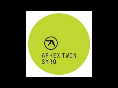 Aphex Twin - CIRCLONT14 [152.97]shrymoming mix (ACIDCHAINS ReMIX) mp3