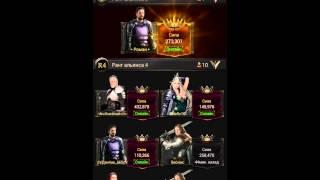 Обзор игры Clash of Kings.