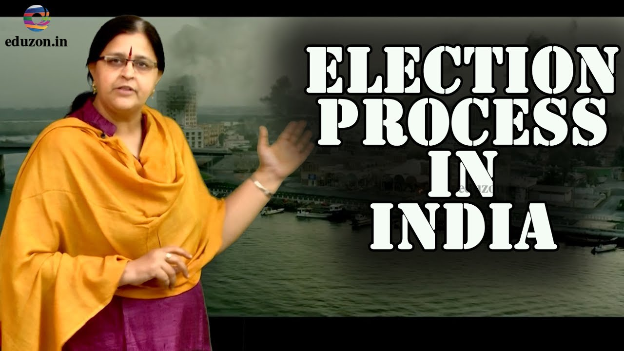 how to win elections in india