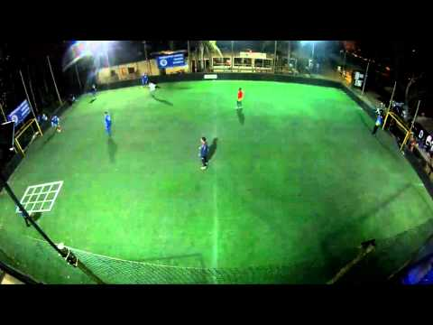 Supersport United Academy Vs Fleishmonsters 12-08-2015