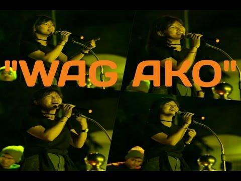 WAG AKO - Crystel Bars